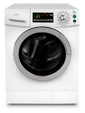 lavarropas en oferta especial de marca Mabe electrodomésticos