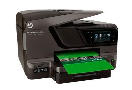 HP multifuncion en Rodo