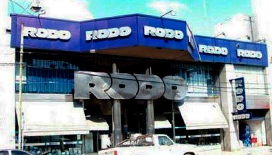 Comprar en Buenos Aires Rodo