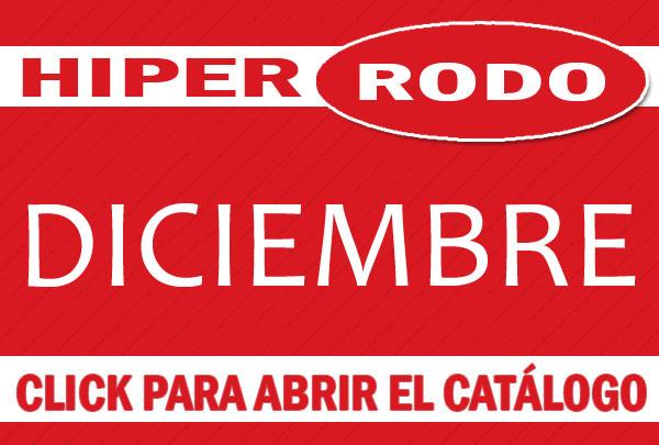 Ofertas catalogo Rodo diciembre 2016