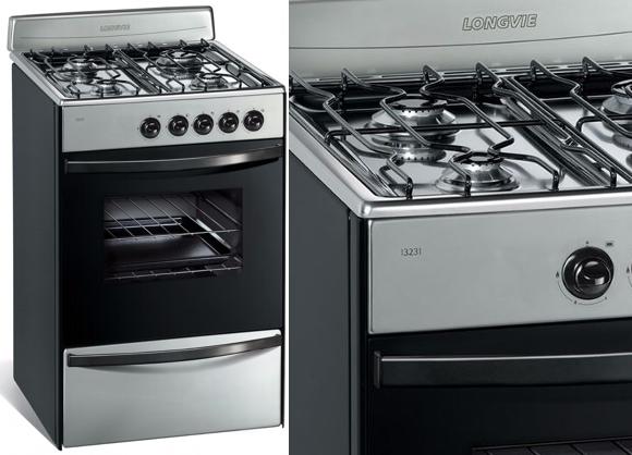 ofertas cocinas a gas longvie 4 hornallas cat logo rod On ofertas cocinas a gas