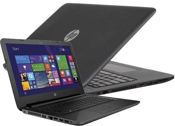 Notebook HP en Rodó