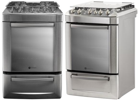 las mejores cocinas a gas general electric est n en rod On mejores cocinas a gas