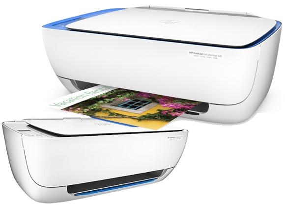 impresora multifuncional HP en Rodó
