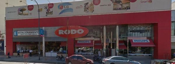 Aquí está Rodó Boedo