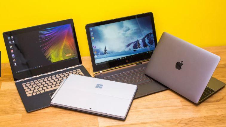 Laptops en Rodó Agosto