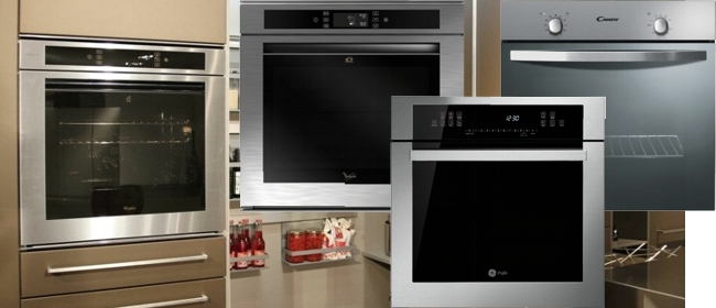 Rod hornos el ctricos entre las ofertas destacadas para for Ofertas de hornos electricos