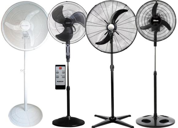 Rod ventiladores de techo de pie turbos y m s en el - Ventiladores de pie carrefour ...