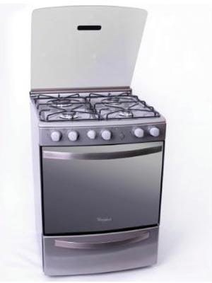 Cocinas Rodó Whirlpool oferta