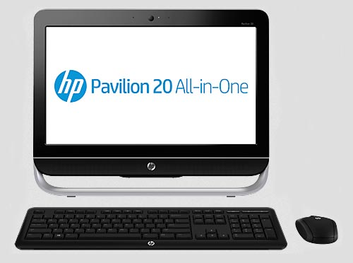 HP All in One precios especiales