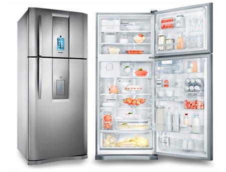 Electrolux oferta con freezer