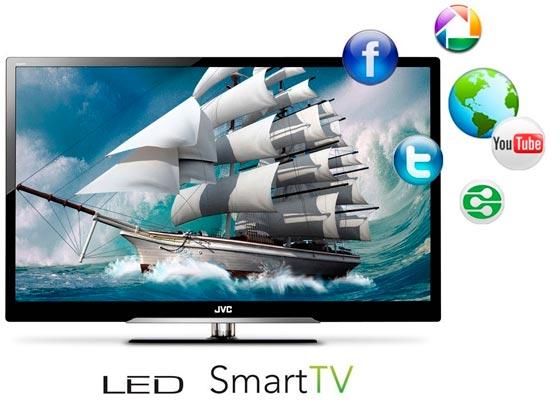 Televisor JVC ofertas