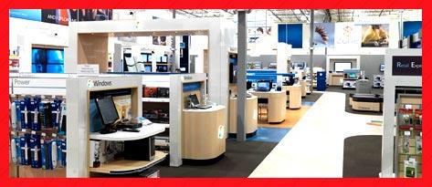 Sucursales para comprar electrodomesticos