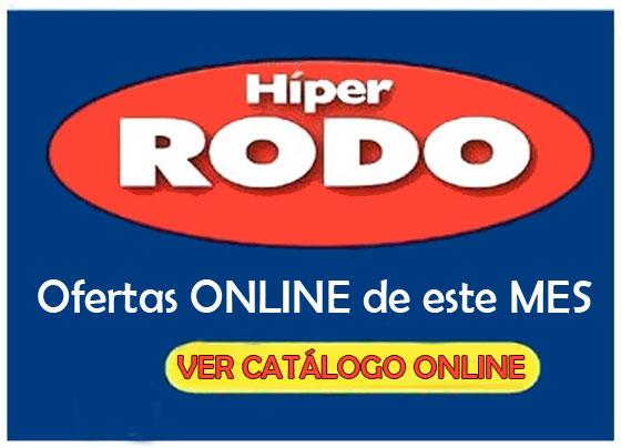 Hiper Rodo catálogo
