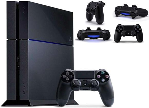 Consola de videojuegos Play Station 4 de Sony