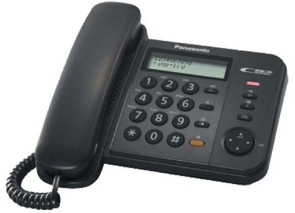 teléfono de mesa Panasonic en Rodó