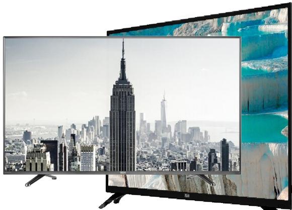 Televisores en descuento LED BGH 32 Pulgadas