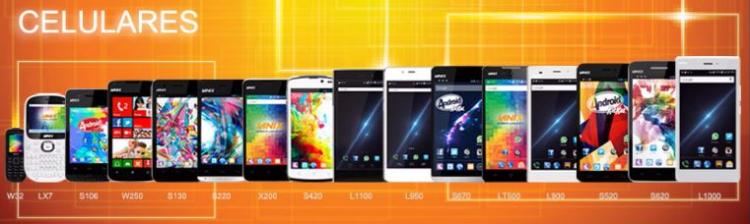 Oferta Rodo celulares