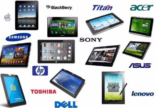 Las mejores marcas en Rodó tablets