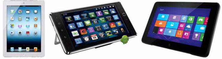 tablets con ofertas Rodó