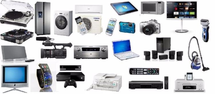 electrodomésticos y electrónica Rodó Marzo