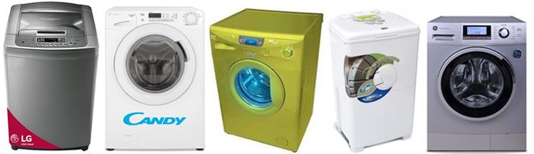 Lavarropas en Rodo