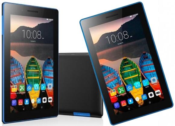 Tablet Lenovo 10 pulgadas en Rodó