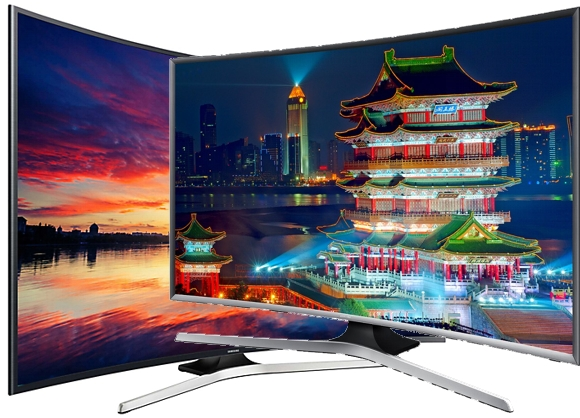 Televisor 40 pulgadas Samsung en Rodó
