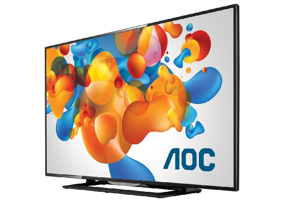 televisor HD barato en Rodó