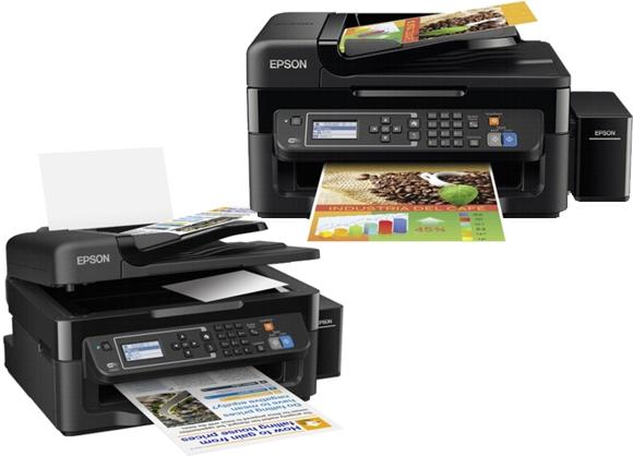 impresora funcional Epson