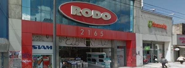 Casa Rodó en Belgrano