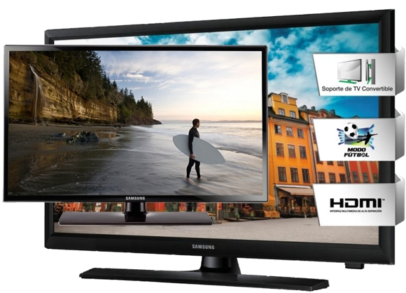 Samsung TV 24 pulgadas