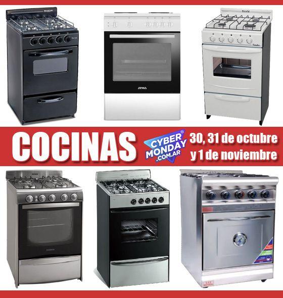 cocinas baratas