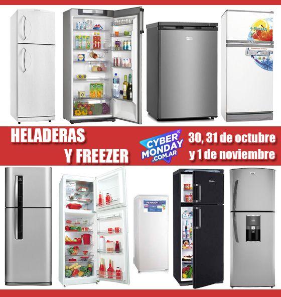 cuanto sale una heladera con freezer