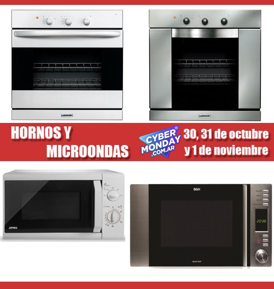 horno electrico encastrable