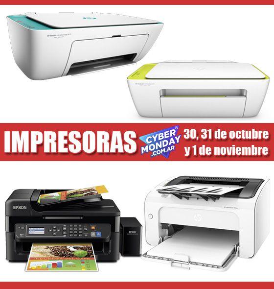 impresoras para empresas