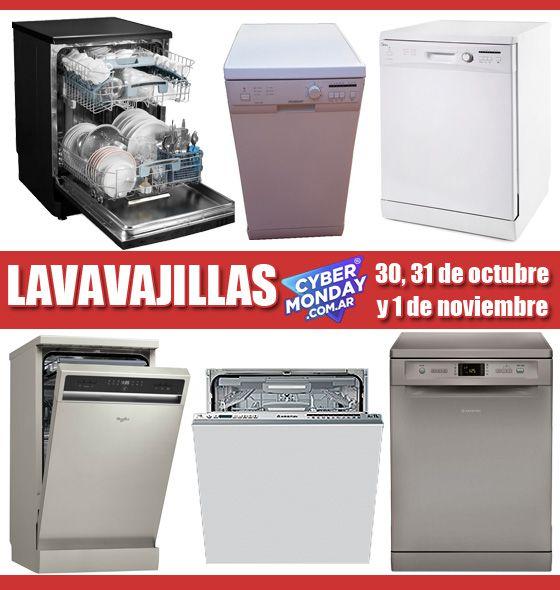lavaplatos Rodó