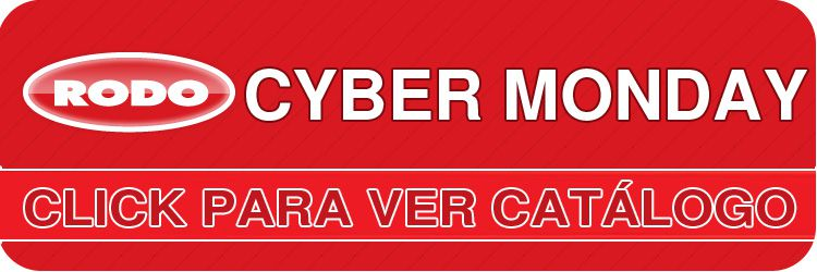 Cyber Monday Rodo