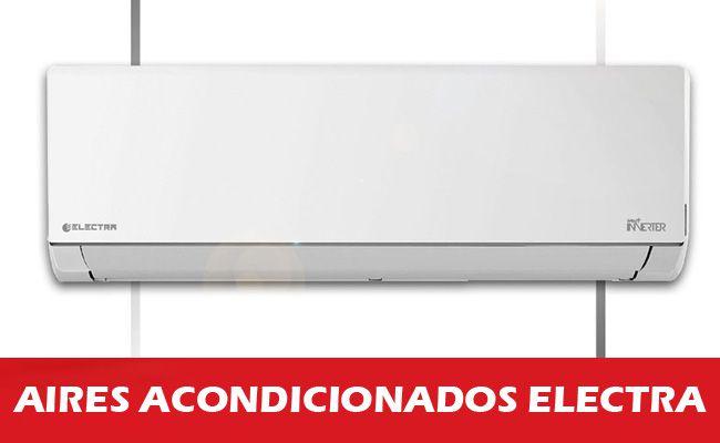 Aires acondicionados Electra