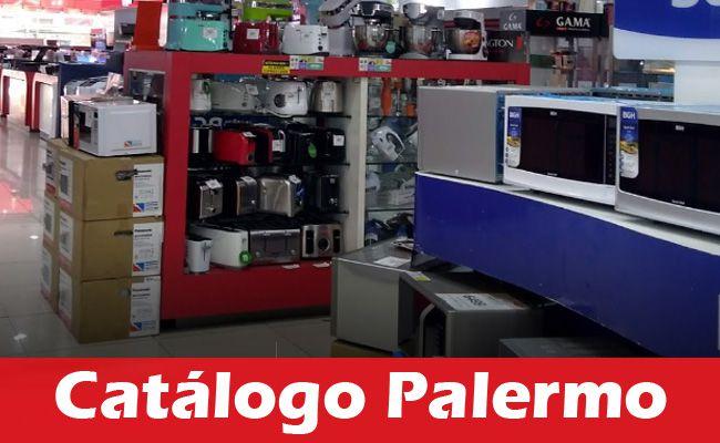 Catalogo de Rodo en Palermo