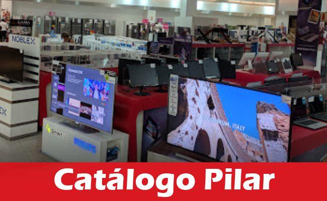 Catalogo Pilar Rodo