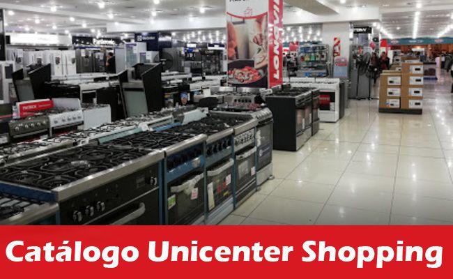 Rodo Unicenter Shopping
